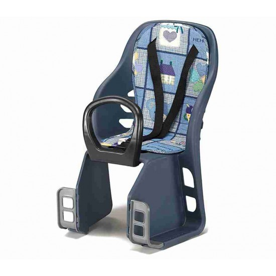 BABY CARRIER REAR SEAT