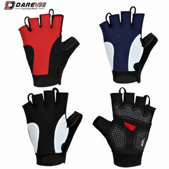 2X CYCLING GEL GLOVE HALF FINGER