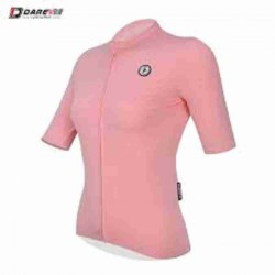CYCLING QUICK DRY SHORT JERSEY 100