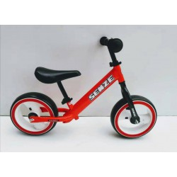 12 INCH SENZE PUSH BALANCE BIKE