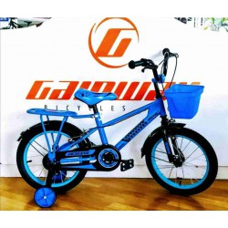 16 INCH BMX AIR TYRE BIKE