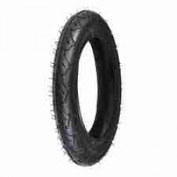 2 X FOXTER 12 INCH X 2.125 BICYCLE TYRE