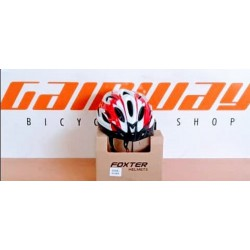 FOXTER CYCLING HELMET 004