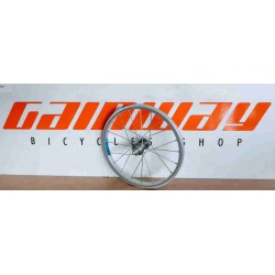 BICYCLE ALLOY 16 INCH FRONT RIM SET