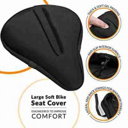 SADDLE COVER A02
