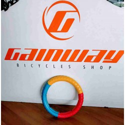 BICYCLE 16 INCH SOLID FOAM TYRE