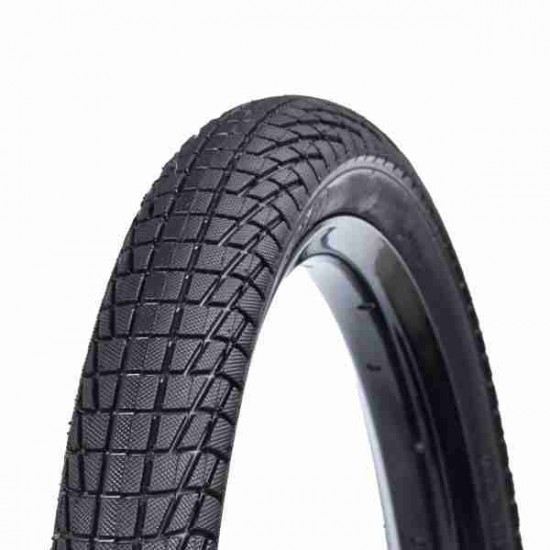 2X FOXTER 16 X 1.75 INCH BICYCLE TYRE