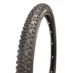 2x 27.5 x 2.10 BICYCLE TYRE